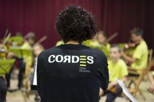 Concierto de la Orquesta CORDES