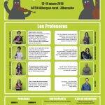 Cartel Encuentro Orquestas CORDES