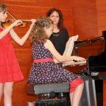Concierto fin de curso de pianos de CORDES Espai Educatiu