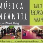 Taller de Recursos Musicales para Profesores