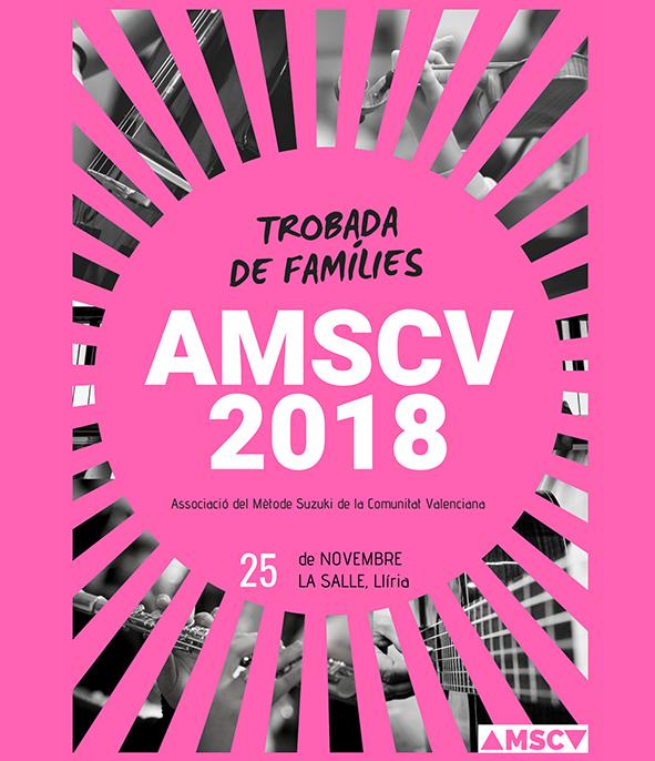 1ª Trobada de Famílies AMSCV