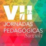 VII Jornadas Pedagógicas Suzuki